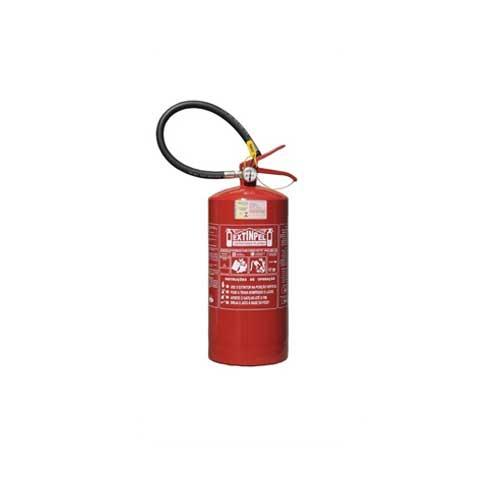 Recarga e manutenção de extintores em Jacareí